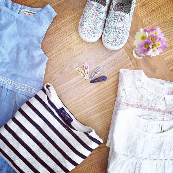 Nové oblečení
