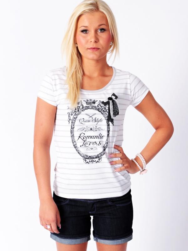 Emoi dámské triko