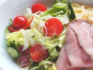 Správné stravování je cestou k hubené postavě